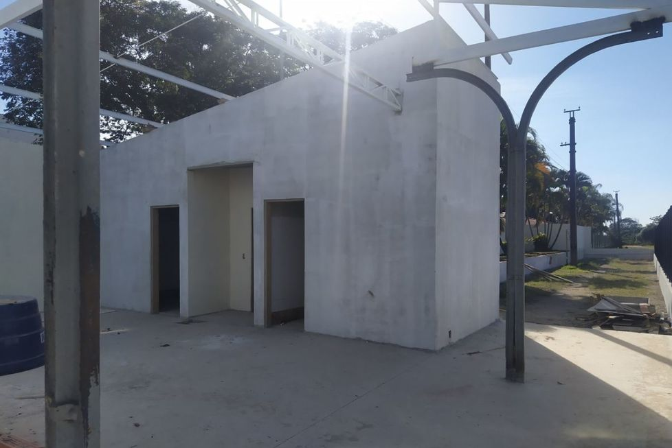 Estação de trem de Boituva será ponto de cultura e turismo