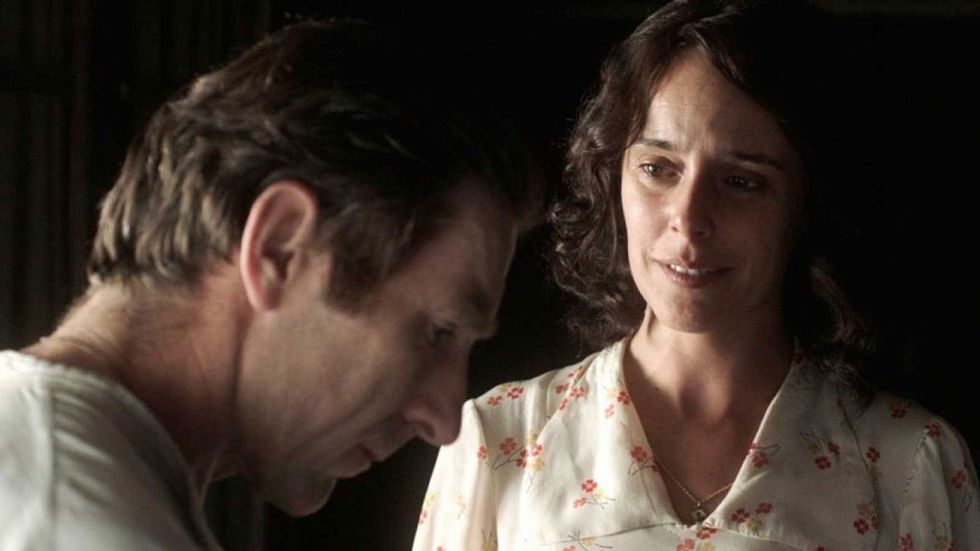 Filmes da Netflix: 'A trincheira infinita'