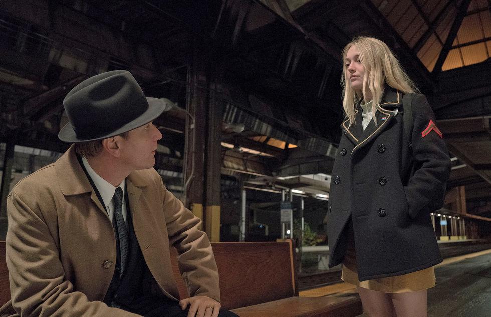 Filmes da Netflix: 'Pastoral americana'