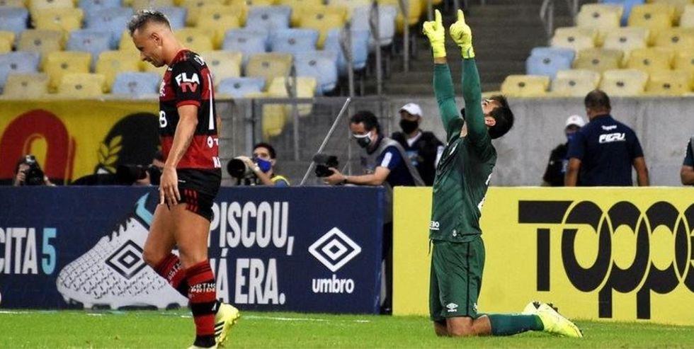 Final do Carioca começa domingo no Maracanã