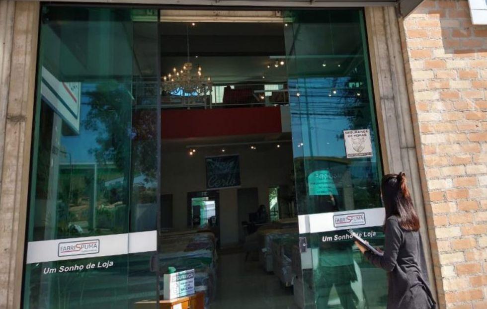 Fiscalização fecha 21 comércios em Sorocaba
