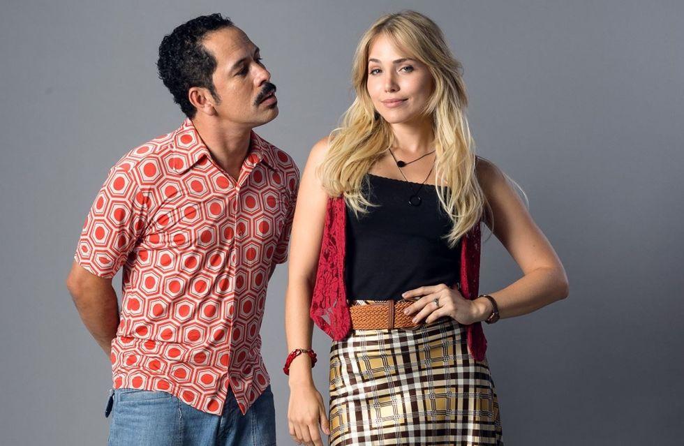 Globo aprova segunda temporada de 'Cine Holliúdy'