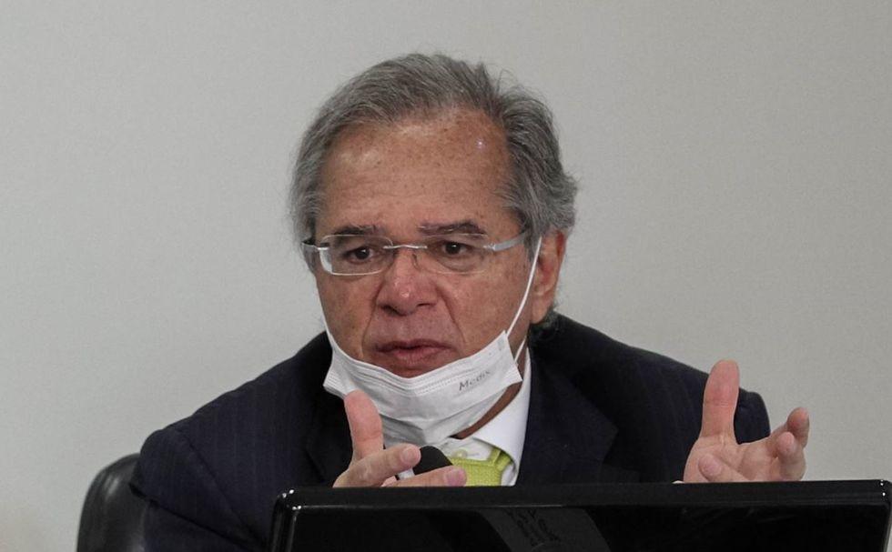 Guedes: Renda Brasil terá valor mais alto que Bolsa Família