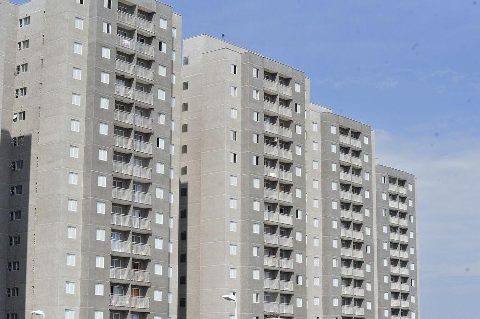 Empréstimos para imóveis crescem 48%