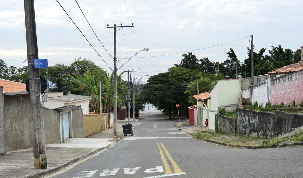 Interrupções de energia geram reclamações no Jd. Novo Eldorado