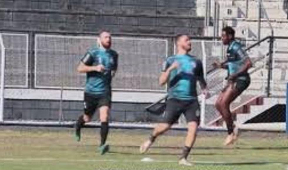 Jaqueline diz que Inter não tem aval para se preparar na cidade
