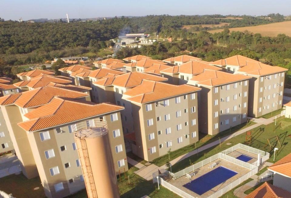 Magnum antecipa a entrega de 900 unidades residenciais