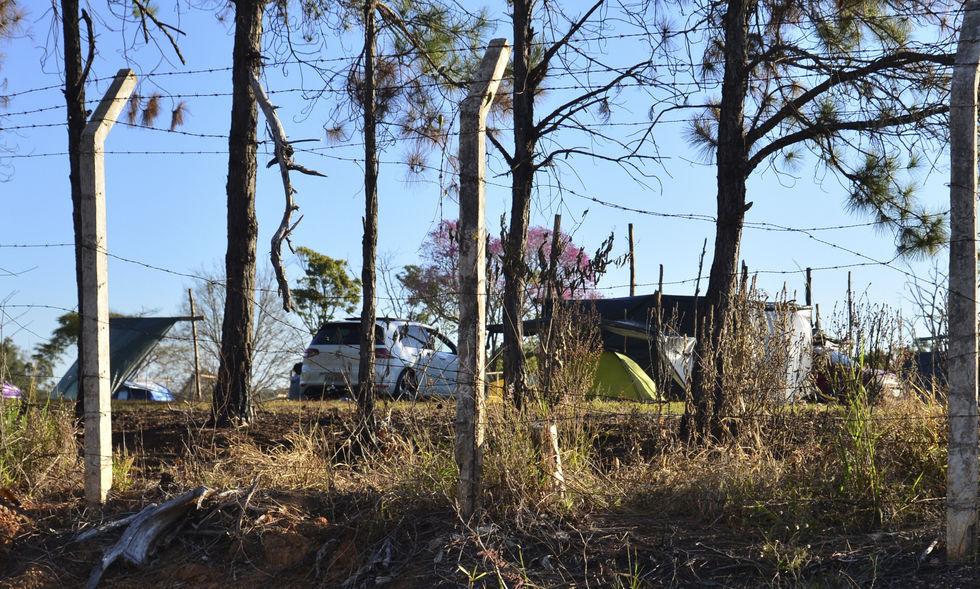 Ministério Público investiga invasão de área de preservação permanente