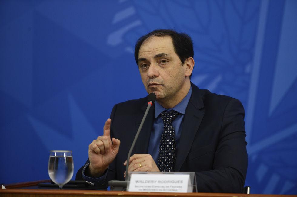 Ministério prevê queda de 7,5% do PIB no 2º trimestre