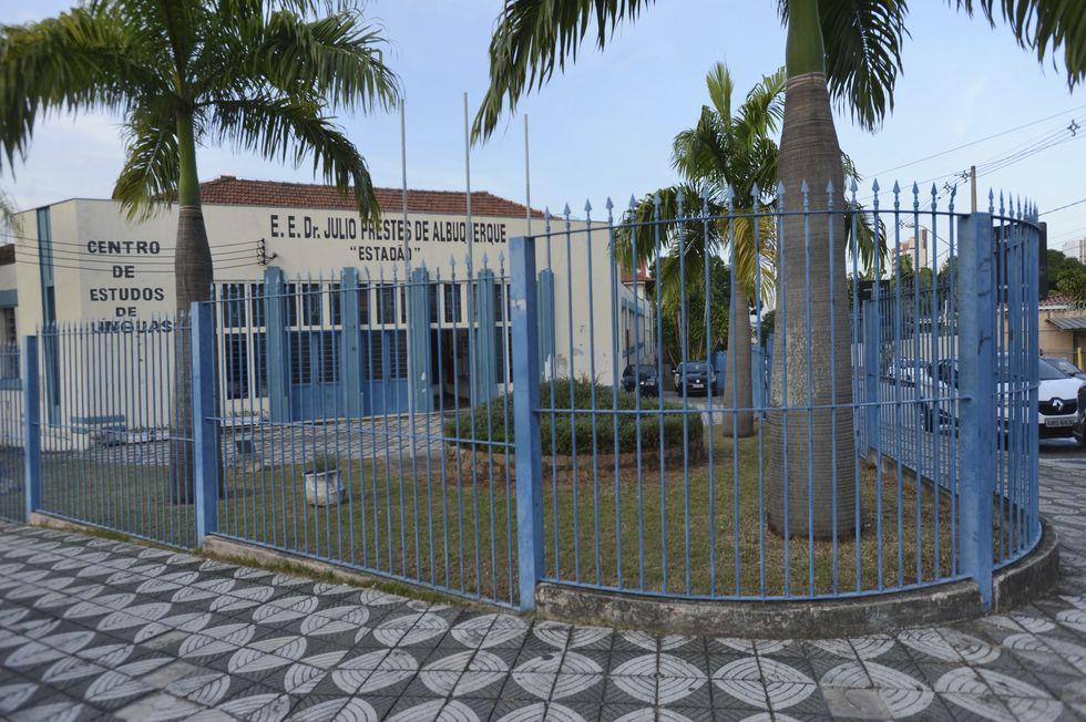 Nilson Costa e a educação pública