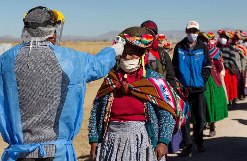 ONU prevê aumento de pobres na América Latina