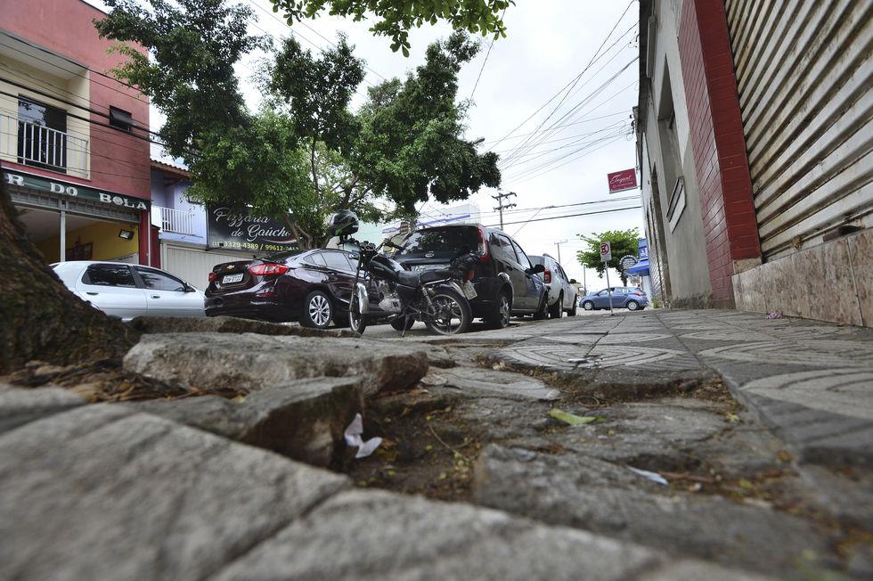 Obras do Saae interditam ruas hoje