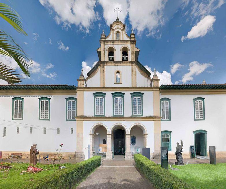 Os 50 anos do Museu de Arte Sacra de SP