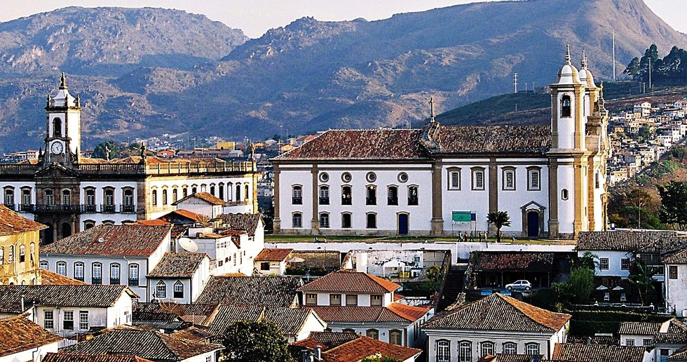 Ouro Preto sediará evento sobre patrimônio e turismo