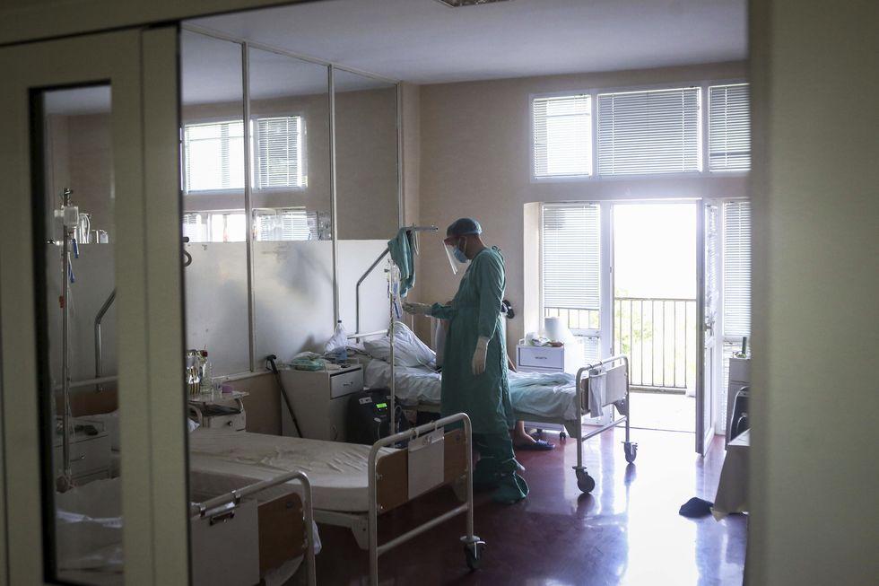 Brasil tem 1.088 novas mortes por Covid