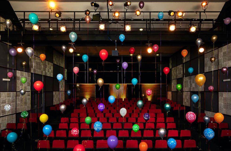 Palco Presente vai contemplar 70 espaços teatrais na Capital