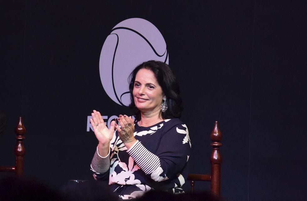 Autora comenta sucesso de 'Jesus' na Argentina: 'alegria e orgulho'