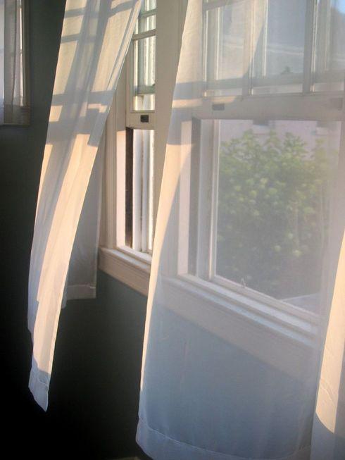 Quais os cuidados para manter a casa limpa e fresca no inverno?