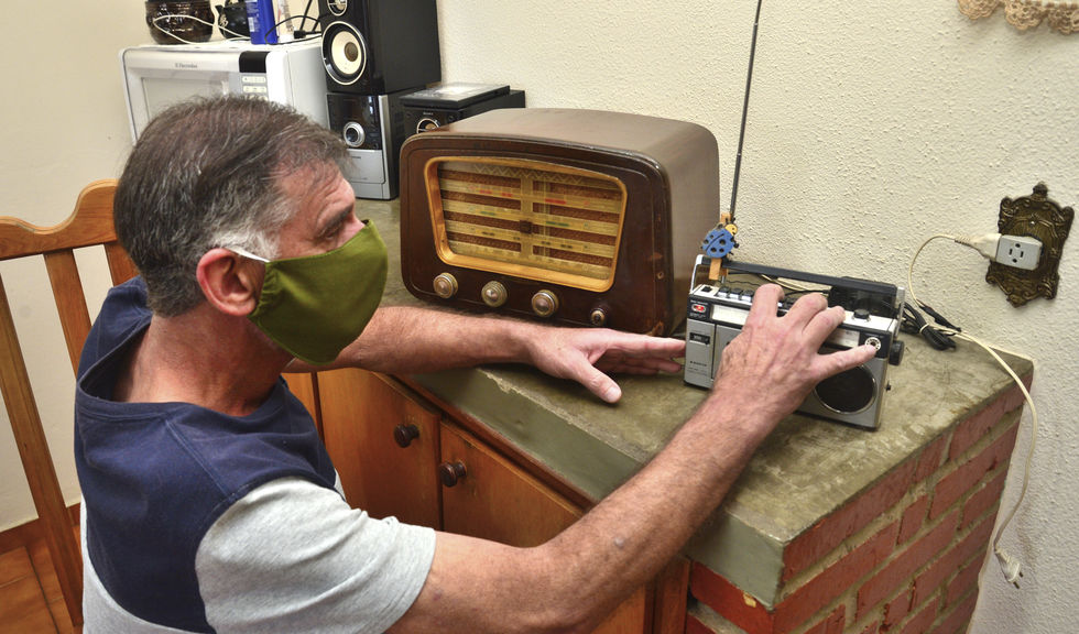 Rádio AM aguarda migração para reviver em FM