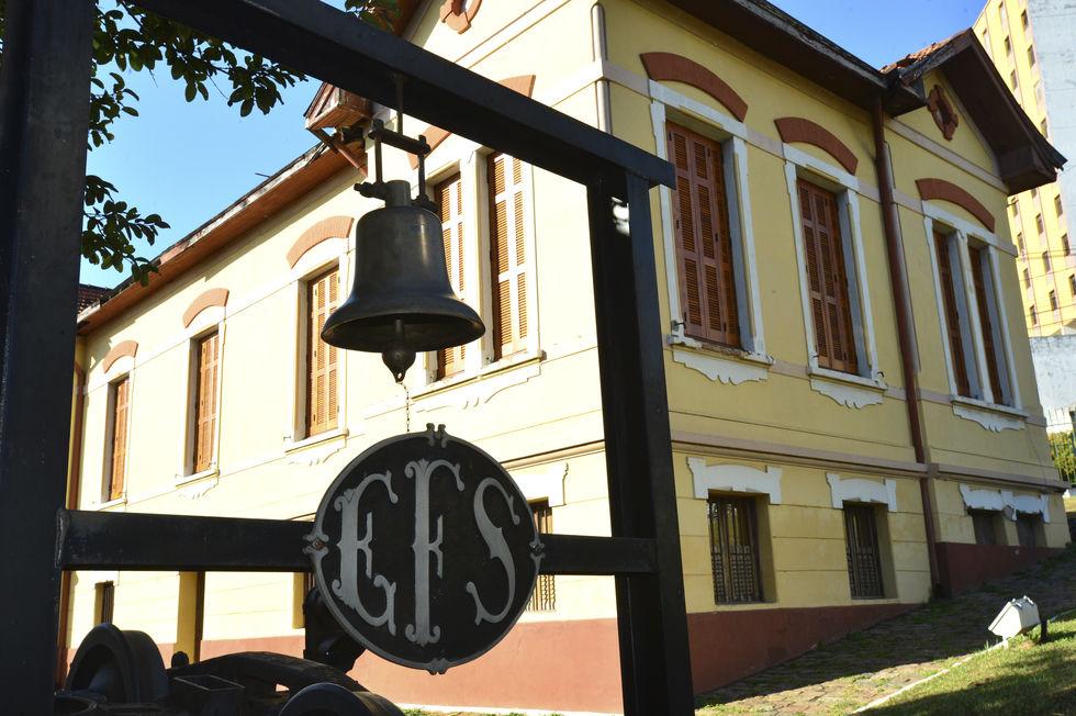 Série on-line marca os 145 anos da Estrada de Ferro Sorocabana