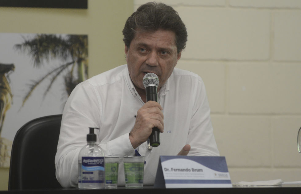 Santa Casa ativa mais cinco leitos de UTI para Covid e já estão ocupados