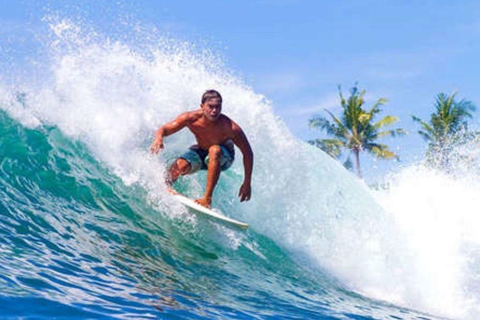Temporada 2020 de surfe é cancelada