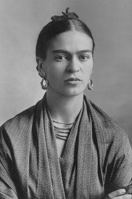 Tour virtual permite visita à casa de Frida