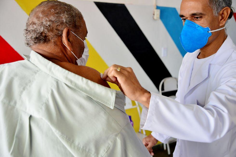 Vacinação contra a gripe prossegue nesta semana