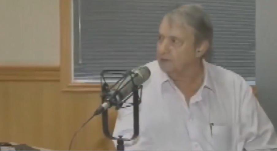 Jornalista José Paulo de Andrade morre em São Paulo