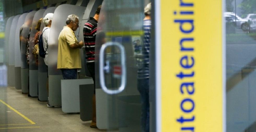 Bancos abrem normalmente em 9 de julho no estado de São Paulo