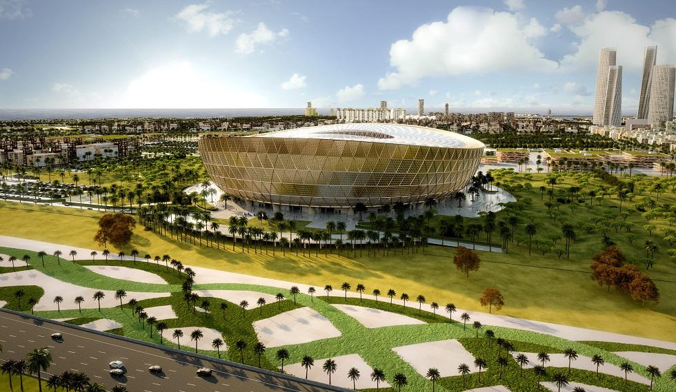 Com quatro jogos por dia, Fifa divulga desenho da tabela da Copa de 2022