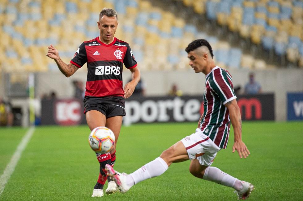 SBT fará transmissão nacional do segundo jogo da final do Carioca
