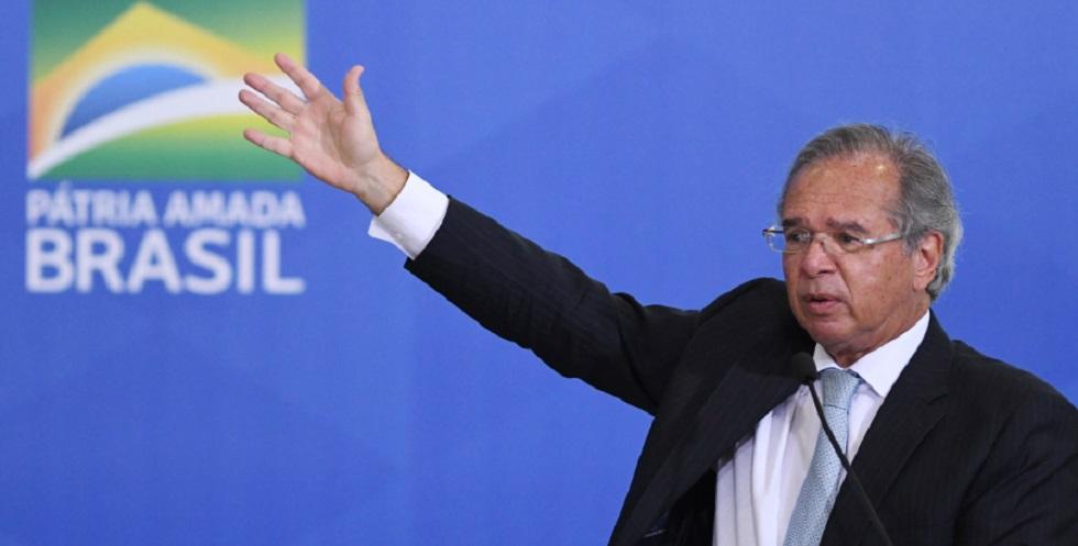 Guedes: Presidente está determinado a seguir em frente com reformas