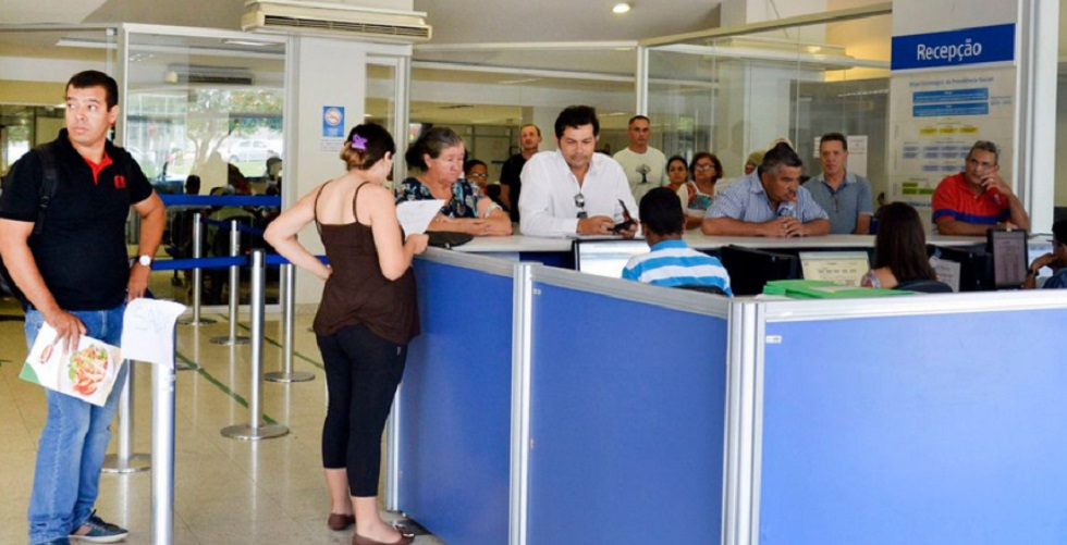 Reabertura gradual das agências do INSS é adiada para 3 de agosto