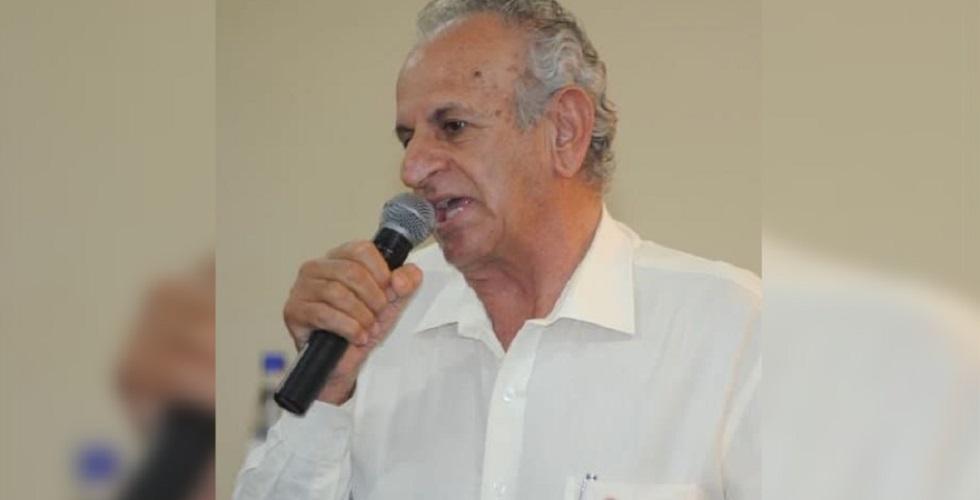 Dupla invade casa e agride prefeito de Salto de Pirapora