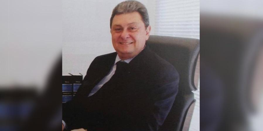 Advogado Mario Del Cistia Filho morre em Sorocaba
