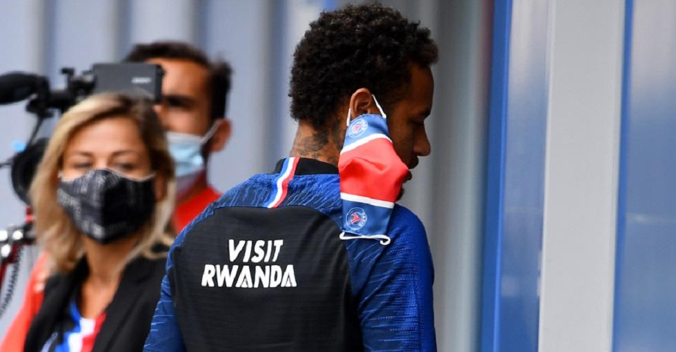 Presidente do Barcelona descarta retorno do atacante Neymar