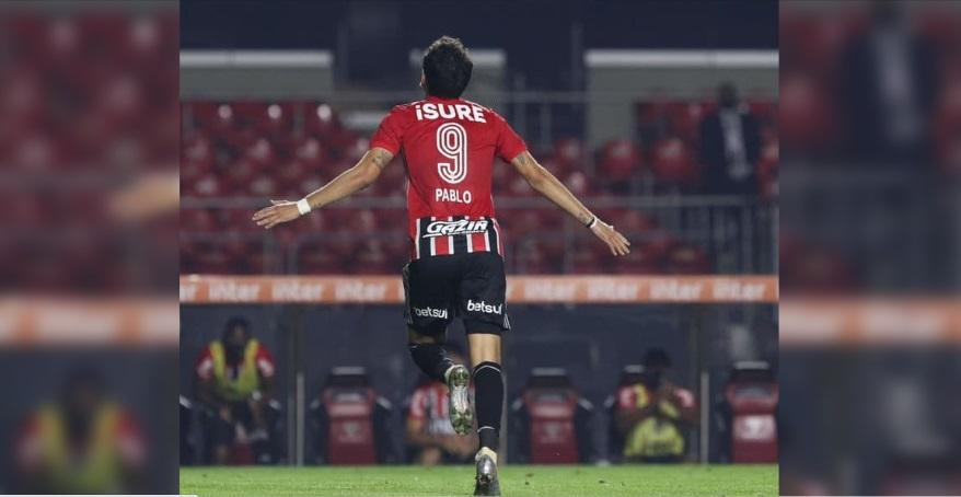 São Paulo busca sequência após vitória