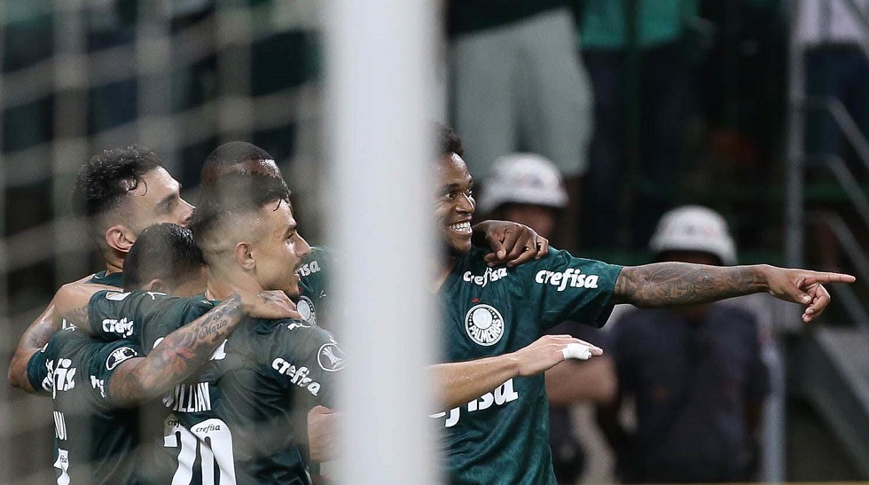 Conmebol anuncia Libertadores em 15 de setembro