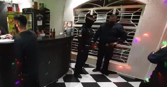 Bar e prostíbulo são fechados após denúncia em Sorocaba