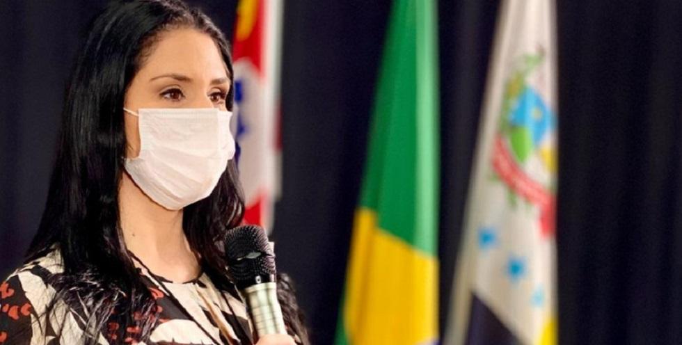 Prefeita de Itapetininga é eleita presidente da Região Metropolitana de Sorocaba