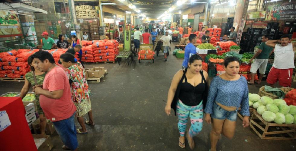 Vendas do varejo sobem 13,9% em maio ante abril, revela IBGE