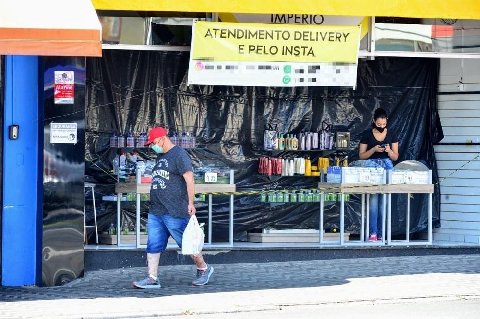 Votorantim decide continuar nesta semana na fase vermelha do Plano São Paulo