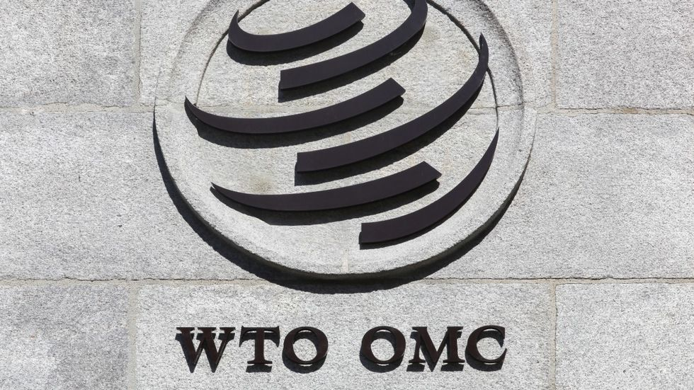 A OMC e as exportações de frango do Brasil