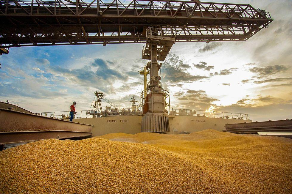 Abag quer Brasil neutro na briga de EUA e China