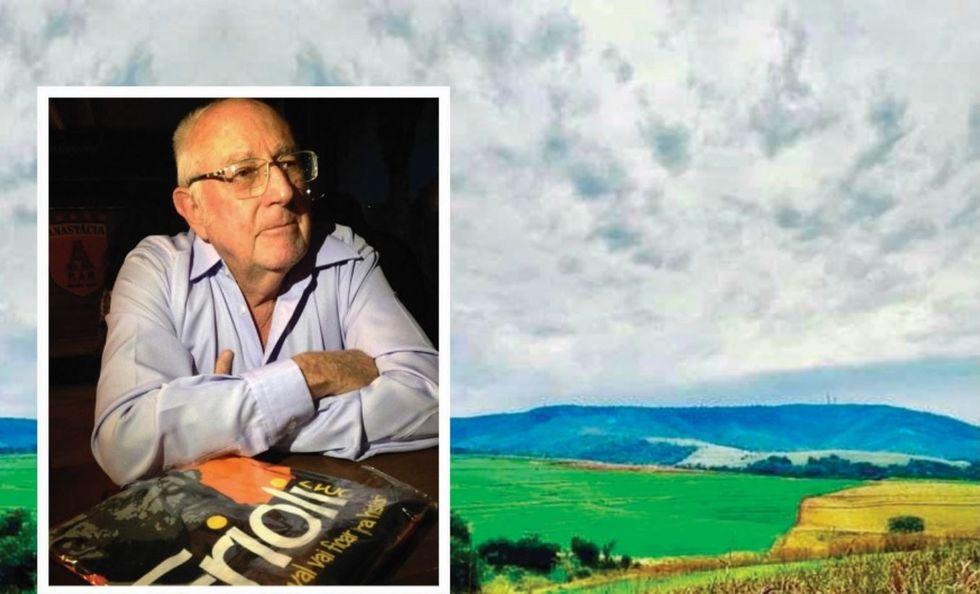 Adolfo Frioli e sua história de amor ao pé da montanha