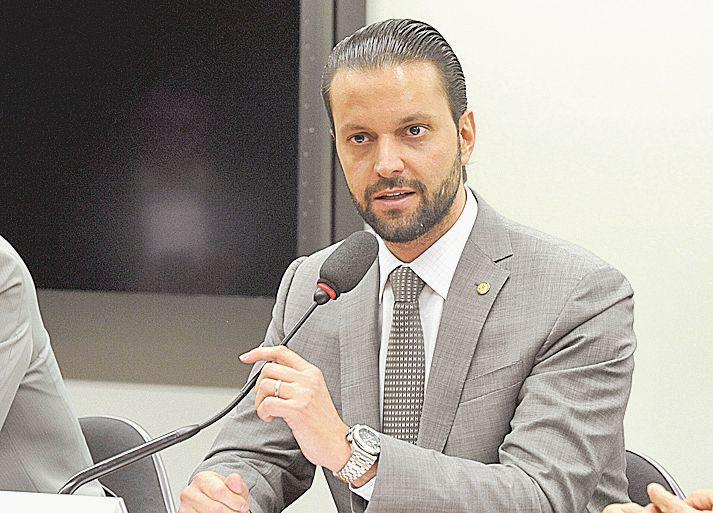 Secretário de Doria é preso em ação da Polícia Federal