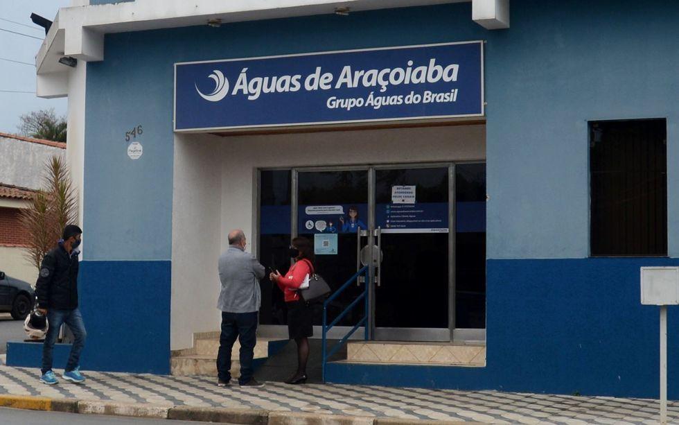 Araçoiaba da Serra justifica falta de água na cidade