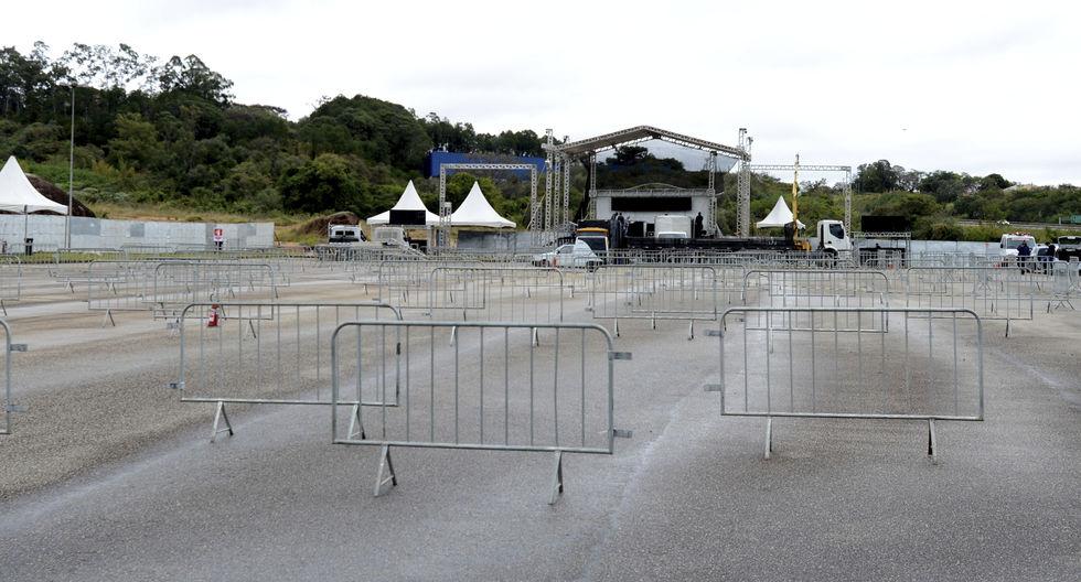 Produtor cultural sorocabano inaugura Arena Cultural Drive-in