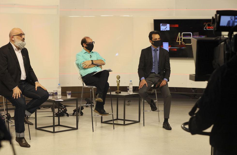 Canal Brasil transmite filmes de Gramado